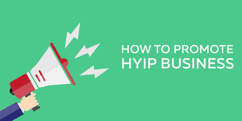 How HYIP Monitoring Websites serve as advertising tools for HYIP Business?