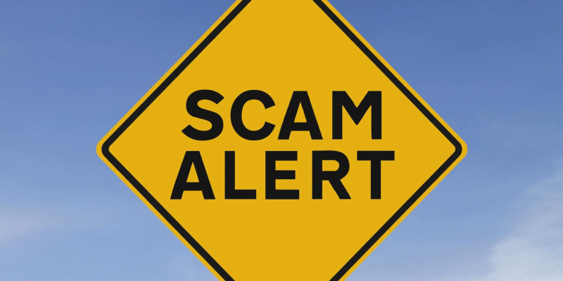 How Scam Alerts and Scam Reports work for fellow investor?