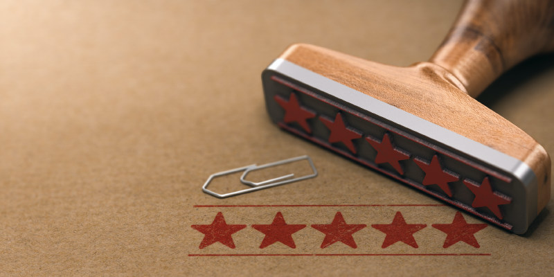 Why it is important to encourage review and rating for HYIP Websites?